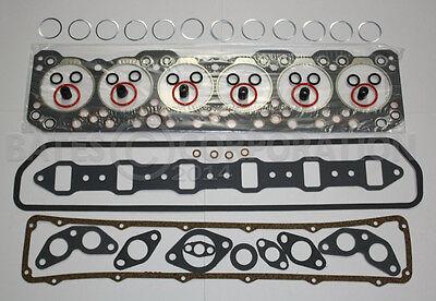 Ihc Farmall Diesel Head Gasket Set 134403a1 460 560 660 606 656 706
