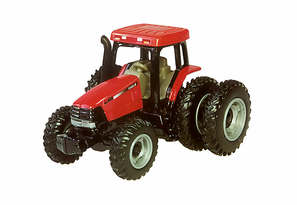 CASE/IH MX135 MFD Tractor with rear duals - 1/64 scale