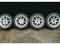 Mg zr alloy wheels
