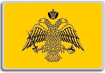 Flag Of The Greek Orthodox Church, Ecumenical Patriarchate Of Constantinople-... ()
