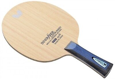 NEW Butterfly Table Tennis Racket Inner Force Layer ALC S FL 36861 Blade5.5mm