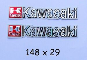 Kawasaki - Aufkleber Sticker MX MotoGP Motocross Cross Enduro Racing