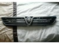Astra g grill
