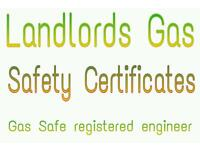 Landlords Gas Safety Certificates - Gas engineer