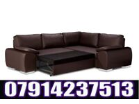 Enzo Sofa Bed Available In Contrasting Colours 009871
