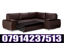 Enzo Sofa Bed Available In Contrasting Colours 67548