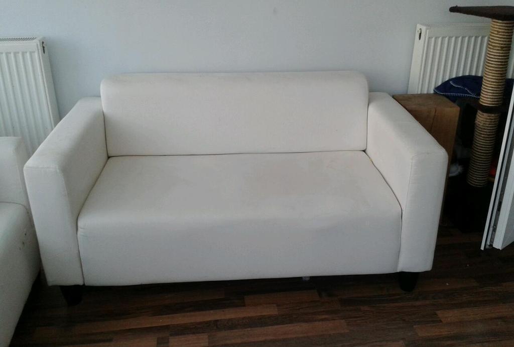 Ikea Klobo Sofa Buszielede