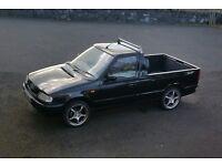 2000 Skoda Felica 1.6 Petrol Pickup ( mk1 caddy type )