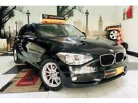 ★🔥NEW IN🔥★2013 BMW 116D EFFICIENT DYNAMICS 1.6★FULL BMW SERVICE HISTORY★1 OWNER★£0 TAX★KWIKIAUTOS★