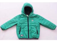 NEXT Boys jacket / coat 2-3 years