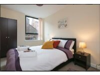 ** ALL INCLUSIVE Short Term Let - Central Manchester **