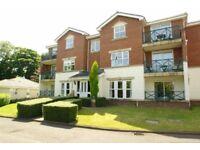 1 Bedroom Flat to Rent BENTON Belsay House, Belvedere Gardens