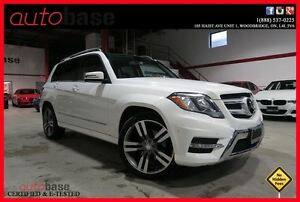 2013 Mercedes-Benz GLK-Class GLK350 4MATIC | PANORAMIC | PREMIUM