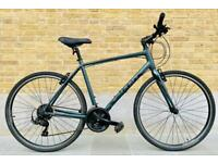 Large Giant Escape 3 (2020) Hybrid Bike (Good Condition)
