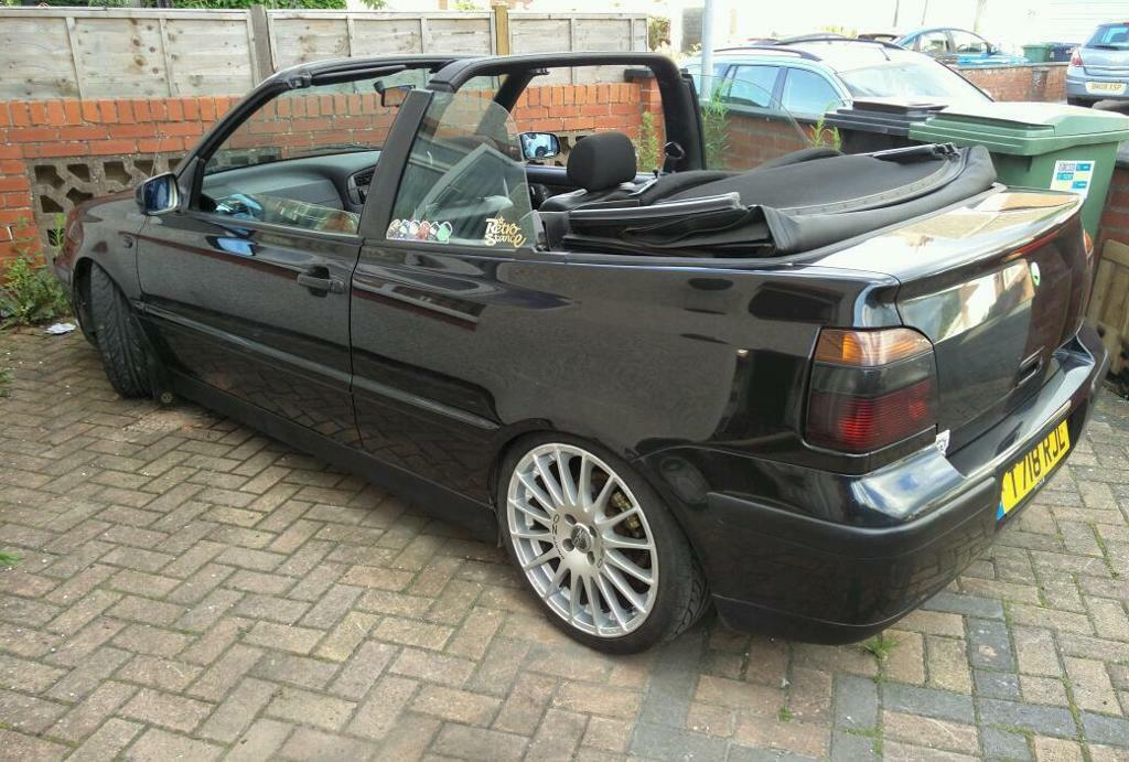 golf cabrio neuwagen vw golf cabrio fahrbericht auto vw. Black Bedroom Furniture Sets. Home Design Ideas