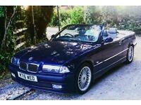 BMW e36 325i manual Alpina