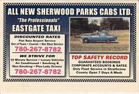 Sherwood Park Cabs / Eastgate Taxi (780) 267-8782