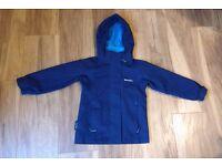 Mountain Warehouse Kids Waterproof Jacket, 3 - 4 years