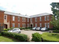 Stunning large 2 bedroom apartment in a beautiful serene development in St Albans