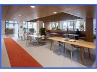 Aberdeen - AB10 1BL, Co-working 215 sqft serviced office to rent at Spaces Marischal Square