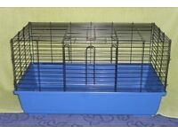 Indoors cage for guinea pig/small rabbit