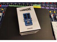 Tc Electronic Flashback 2 Delay Pedal Unopened