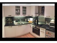Modern Gloss Kitchen - Great Condition