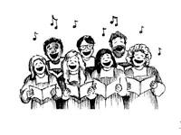 Choir wanted for Christmas event!