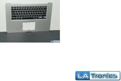 """Apple Macbook Pro Retina 15"""" A1398 2012 Early 2013 TopCase with Keyboard"""