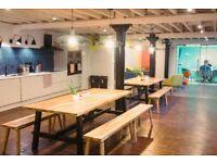 6 x Desk Spaces in Shoreditch - Excellent Location