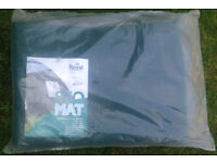 Royal Eco-Mat Groundsheet 2.5m x 3.5m - Green - NEW IN PACKET