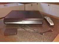 Sky HD box 500Gb plus wireless adapter