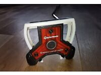 Taylormade Ghost Spider Putter 35 Inch R/H *Can Deliver/Post*