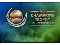 ICC Champions Trophy 2017