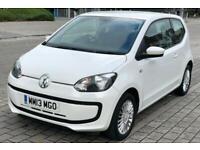 2013 Volkswagen High UP 1.0