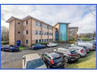 Cardiff - CF23 8RU, 5ws 1291 sqft serviced office to rent at Cardiff Gate Business Park
