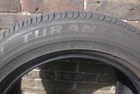 Summer Tyres 205 55 16