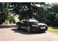 BMW 325d M-Sport