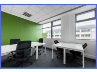 Camberley - GU16 7ER, 5 Desk serviced office to rent at Quatro House