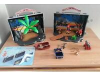 Playmobil Pirate Treasure