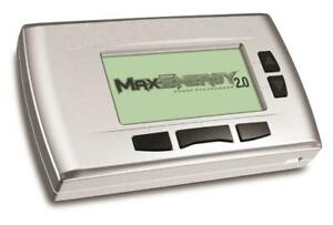 Hypertech Max Energy 2.0 Power Programmer 2000 | Order Today at Motorwise.ca IN STOCK BRAND NEW