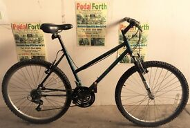 "USED Raleigh Activator 18"" (Pedal Forth, Leith)"