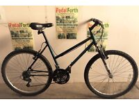 """USED Raleigh Activator 18"""" (Pedal Forth, Leith)"""