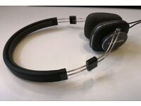 Bowers & Wilkins P3 headphones series 1 in used good condition