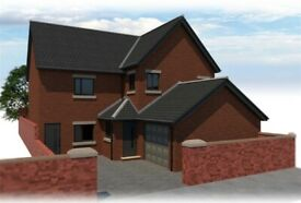 Blackpool - Resi Development Site with Planning - Click for more info!