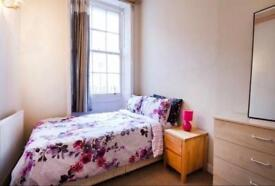 CHARMING DOUBLE ROOM IN BAKER STREET