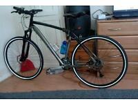 Cross bike super cheap