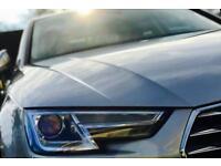 Audi A4 private owner