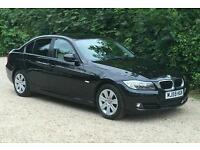 2009 - BMW 3 Series 2.0 318i SE Business Edition 4dr