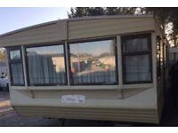 Atlas Nevada Static Caravan For Sale Off-site